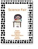 science Fair/Scientific Method Packet