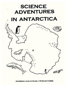 science adventures in Antarctica