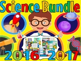 KINDY SCIENCE AND HISTORY GROWING BUNDLE