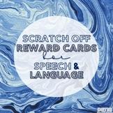 scratch off reward cards