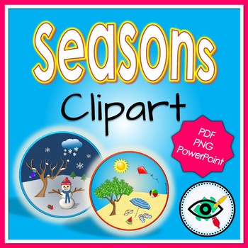 seasons images