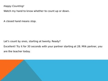 second grade math module 2 lesson 1