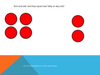 second grade math module 6 lesson 1