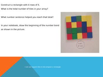 second grade math module 6 lesson 13