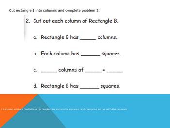 second grade math module 6 lesson 14