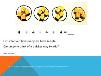 second grade math module 6 lesson 3