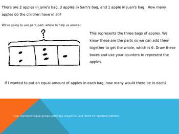 second grade math module 6 lesson 4