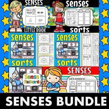 senses bundle (50% off for 2 weeks)