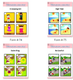 SUPER BUNDLE: WHICH PICTURE COMES FIRST, Sequence, sequencing, autism, 180 PAGES