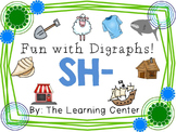 /sh/ Digraph Activity Pack