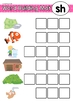 SH Digraph word work unit