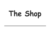 sh The Shop Early Emergent Reader Book