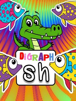 sh digraph game