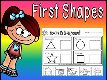 shapes an introduction