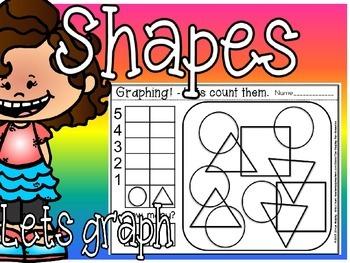 shapes lets graph them