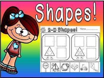 shapes match(free)