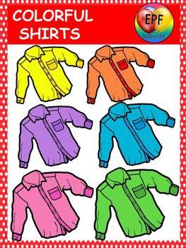 shirt clip art