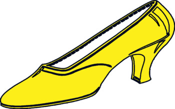 shoe clipart.