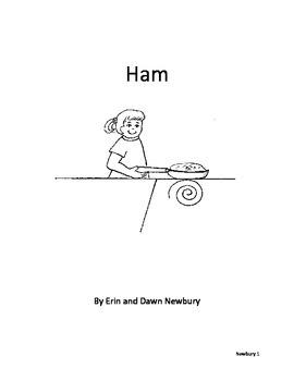 short a reader - Ham