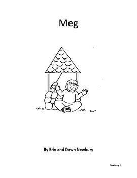 short e reader - Meg