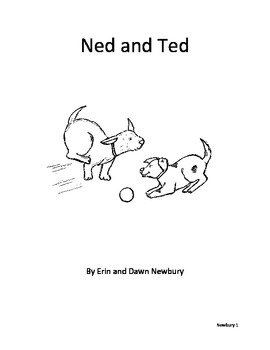 short e story - Ned and Ted
