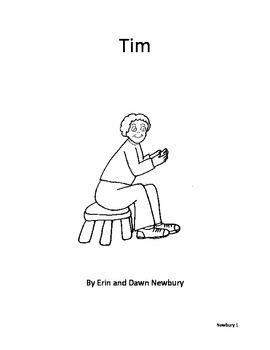 short i story - Tim
