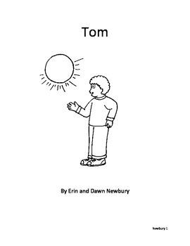 short o story - Tom