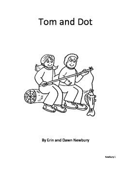 short o story - Tom and Dot