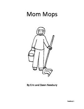 short o story - mom mops