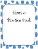 short o workbook