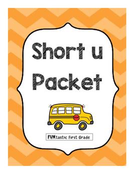 short u packet