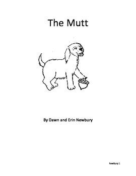 short u story - The Mutt