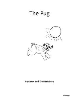 short u story - The Pug