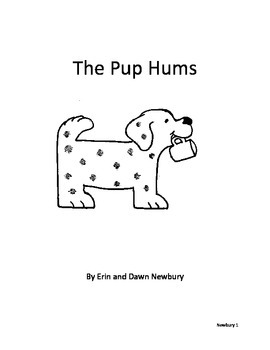 short u story - The Pup Hums