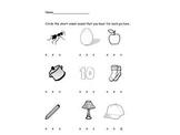 short vowel review a,e,o