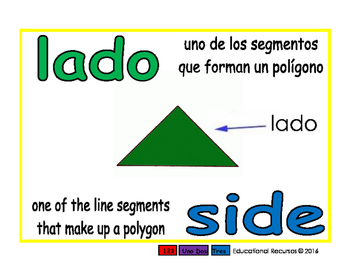 side/lado geom 1-way blue/verde