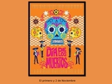 sights and sounds of day of the dead dia de los muertos vo