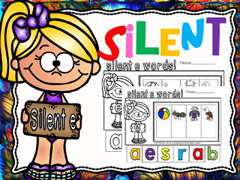 silent e(free for 24 hours)