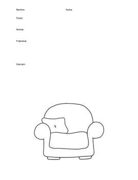 silla para mama