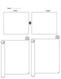 simple problem solution worksheet