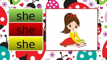 site words presentation