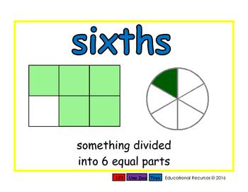 sixths/sextos meas 2-way blue/verde