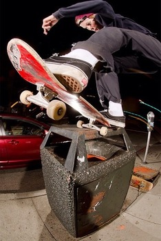 skateboard image