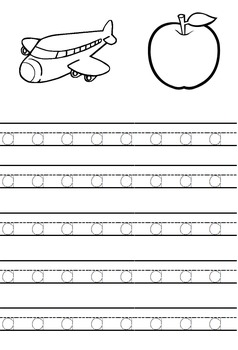 small letters a-z handwriting worksheets | TpT