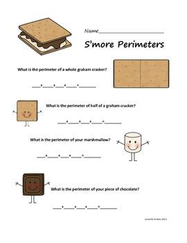 s'more perimeters
