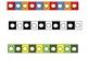 snap block pattern