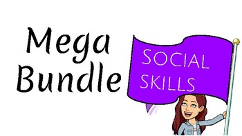 social skills workshop - bundle