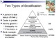 social stratification powerpoint