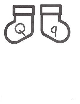 sock pairs_Qq