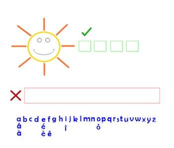 soleil effacé / disappearing sun